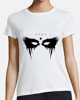 Camiseta Heda Manga Corta