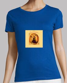 Camiseta Herefordshire chica