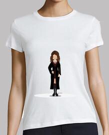 Camiseta Hermione Granger Mujer