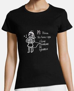 Camiseta Heroe Sjogren