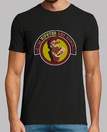Camiseta Hipster original