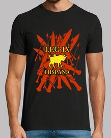 Camiseta HISPANA Y.ES_004A_2019_Hispana