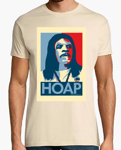 Camiseta hoap