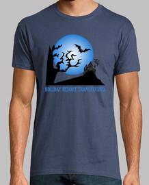 Camiseta Holiday Resort Transylvania