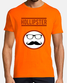 Camiseta Hollipster