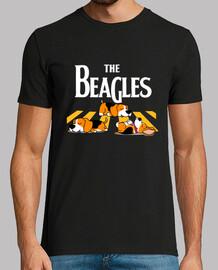 Camiseta hombre Beagle