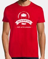 Camiseta hombre clásica, calidad premium