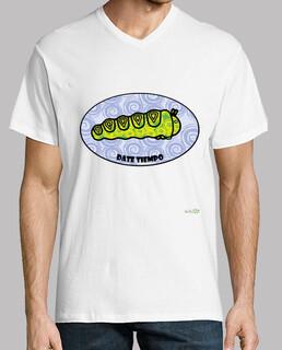 Camiseta hombre: Date Tiempo