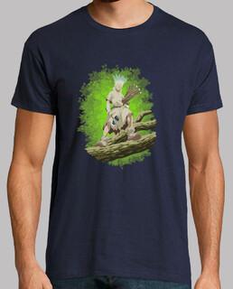 Camiseta hombre Dr Stone