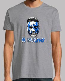Camiseta hombre El Murphy