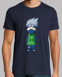 Camiseta hombre Kakashi