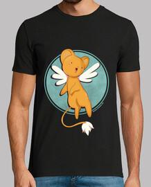 Camiseta hombre Kero Sakura Card Captor