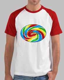 Camiseta Hombre La Piruleta