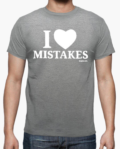 Camiseta Hombre, manga corta, gris...