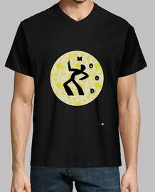 Camiseta hombre: Mood