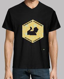 Camiseta hombre: Originalidad