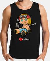 Camiseta hombre sin mangas