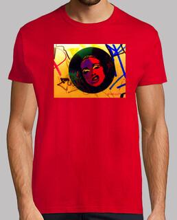 Camiseta hombre SOUL