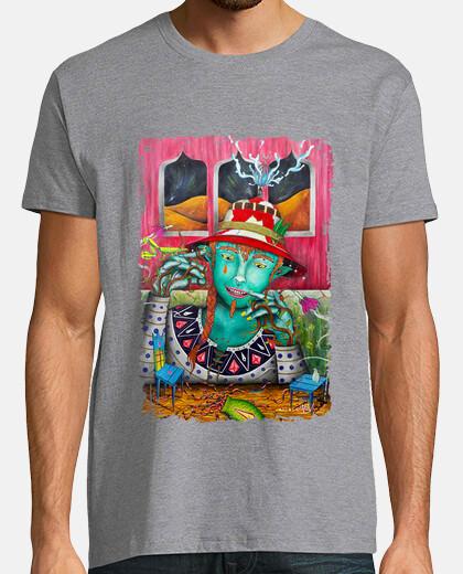 Camiseta hombre The Artchemist