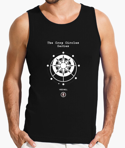 Camiseta Hoo Mill Crop Circle