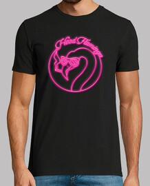 Camiseta Hood Flamingo