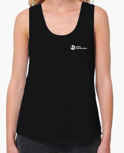 Camiseta Horizontal