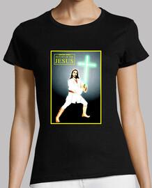 Camiseta Hostias Wars-The return of the