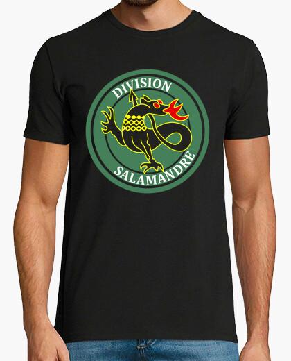 Camiseta IFOR mod.5