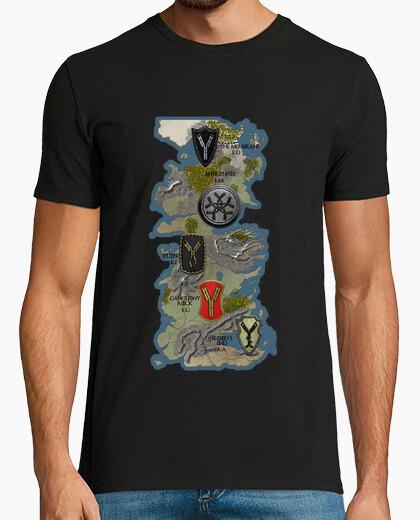Camiseta Immunos inglés HMC