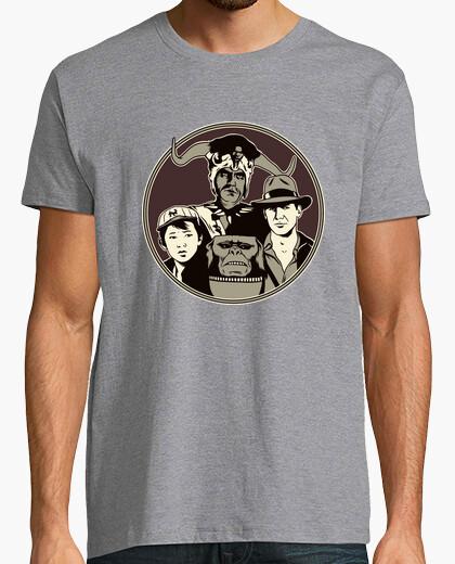 Camiseta Indiana Jones - nº 1201920 - Camisetas latostadora 55bda033bed