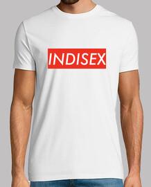 Camiseta INDISEX