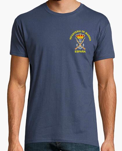 Camiseta Infanteria de Marina mod.6-2