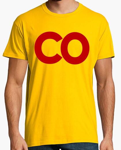 Camiseta INFINITO CO