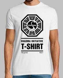 Camiseta Iniciativa Dharma