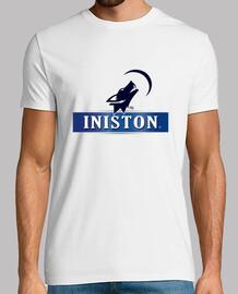 Camiseta Iniston