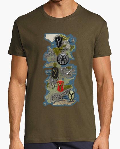 Camiseta Inmunos Castellano HMC