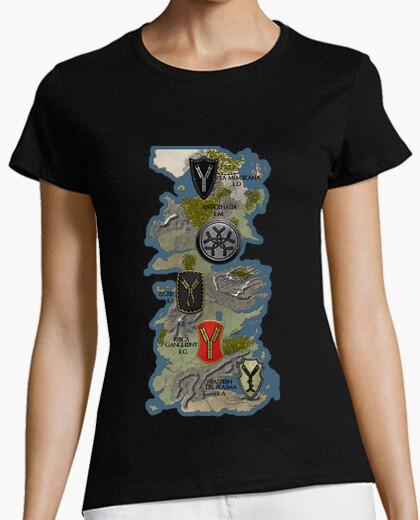 Camiseta Inmunos Castellano MMC