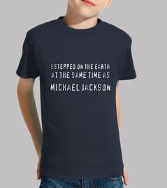 Camiseta JACKSON niño