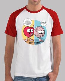 Camiseta JARTYBRENY Perdón - Hombre