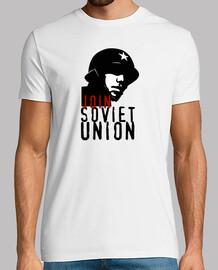 Camiseta JOIN SOVIET UNION