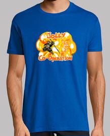 Camiseta Jolly Co-Operation