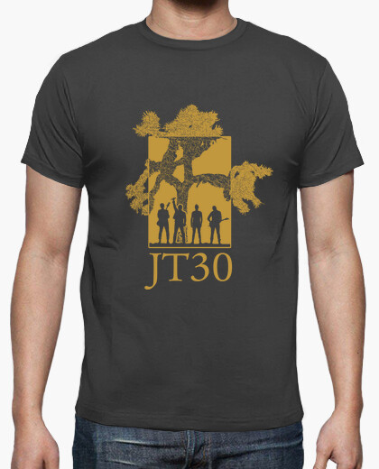 Camiseta Joshua Tree 30
