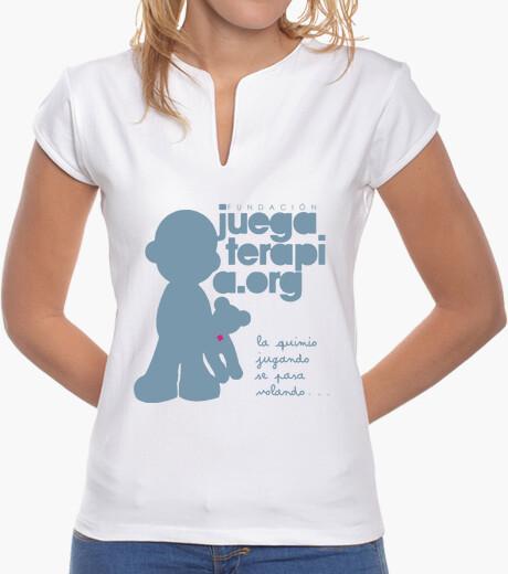 Camiseta Juegaterapia