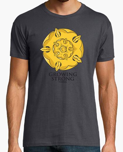 Camiseta Juego de Tronos - Casa Tyrell