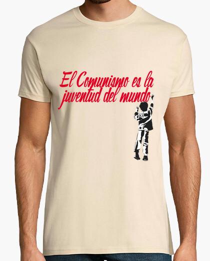 Camiseta Juventud del Mundo