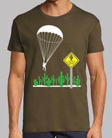 camiseta kaktus zone mod.1