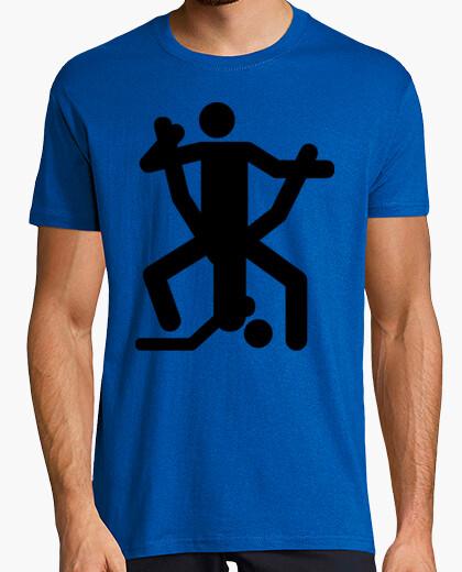 Camiseta Kamasutra 6   humor fiesta...