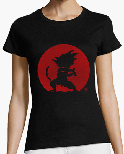 Camiseta KameHameHa