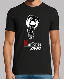 Camiseta Kaniches.com