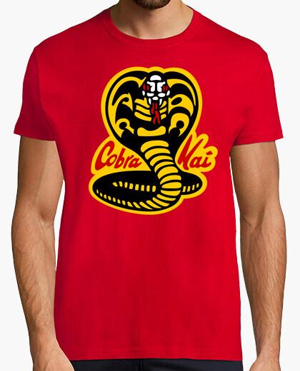 Camiseta Karate Kid Cobra Kai 2